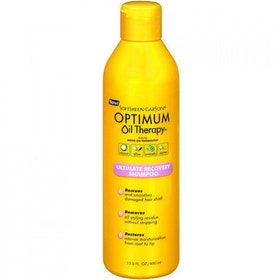 OPTIMUM OIL THERAPY ULTIMATE RECOVERY SHAMPOO 400ML