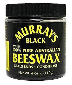 MURRAY'S 100% PURE AUSTRALIAN BEEWAX 114G