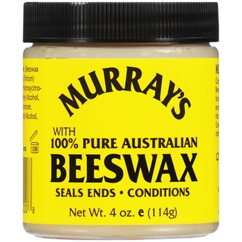 MURRAY'S 100% PURE AUSTRALIAN BEEWAX