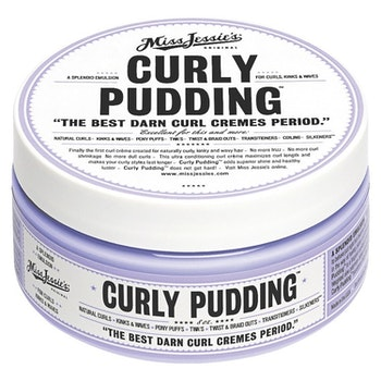MISS JESSIE CURLY PUDDING  226G