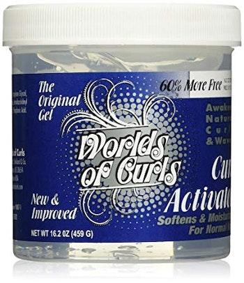 WORLD OF CURLS ACTIVATOR 459G
