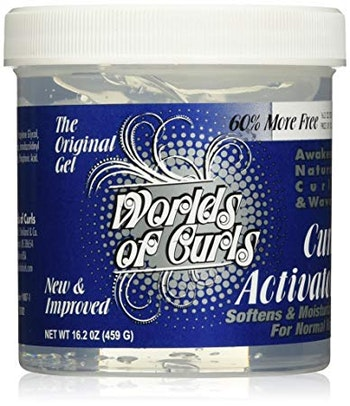 WORLD OF CURLS ACTIVATOR 459G