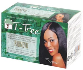 PARNEVU T-TREE NO- LYE CONDITIONING RELAXER (SUPER)