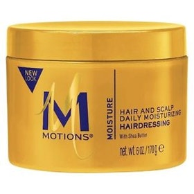 MOTIONS HAIR & SCALP DAILY MOISTURIZING HAIRDRESS 170G