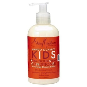SHEA MOISTURE KIDS MANGO & CARROT EXTRA- NOURISHING CONDITIONER 237ML