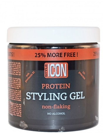 STYLE ICON PROTEIN STYLING GEL 525ML