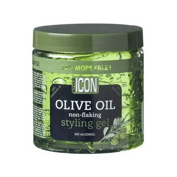 STYLE ICON OLIVE OIL STYLING GEL 525ML