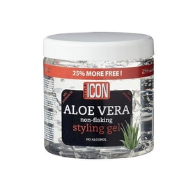 STYLE ICON ALO VERA STYLING GEL 525