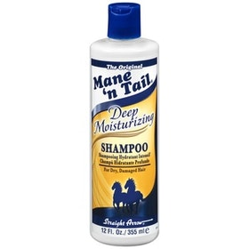 MANE 'N TAIL SHAMPOO  355ML