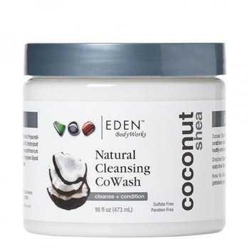 EDEN BODY WORKS NATURAL CLEANSING CO WASH  473ML