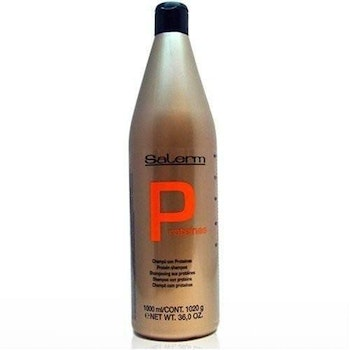 SALERM PROTEIN SHAMPOO 250ML