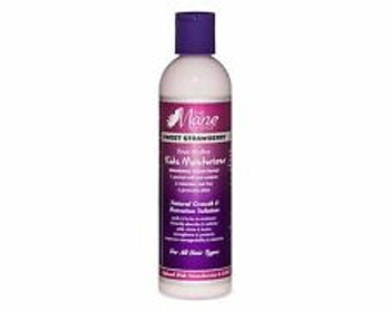 MANE CHOICE FRUITS MEDLEY DETANGLING KIDS LEAVE-IN CONDITIONER 237 ML