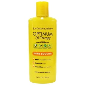 OPTIMUM OIL THERAPY SHINE BOOSTER 100ml