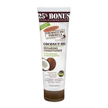 PALMER'S COCONUT OIL REPAIRING CONDITIONER  313ML