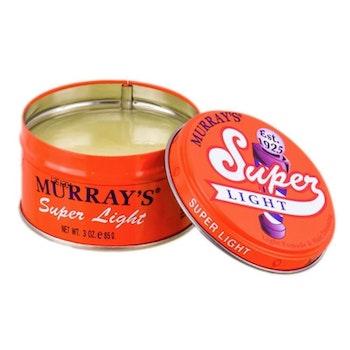 MURRAY'S SUPER LIGHT HAIR POMADE  85G