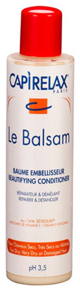 Capirelax Le Balm Beautifying Conditioner Repairer & Detanger  250ml