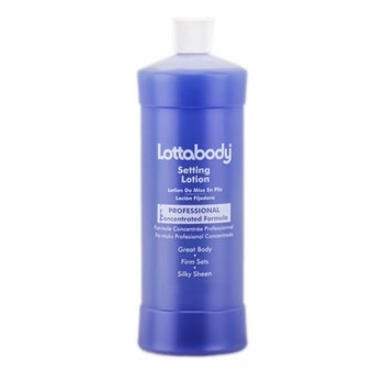 LOTTABODY SETTING LOTION  236ML