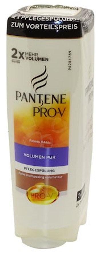 Pantene Pro-V Fine Hair Conditioner(1 pack) 200ml