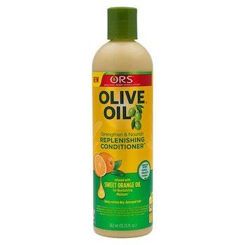 ORS OLIVE OIL STREBGTH & NOURISH REPLENISHING CONDITIONER  362ML