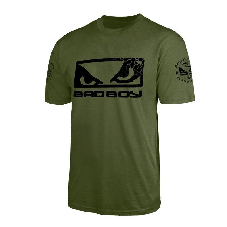 Bad Boy - Prime Walkout T-shirt