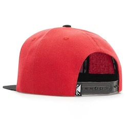 Bad Boy - Original Fight Team Snapback Cap