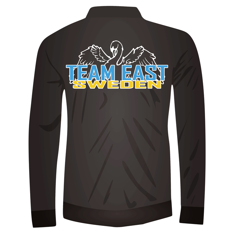 Team East Sweden - Träningsoverall