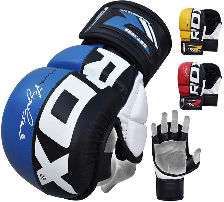MMA-Handskar - RDX T6