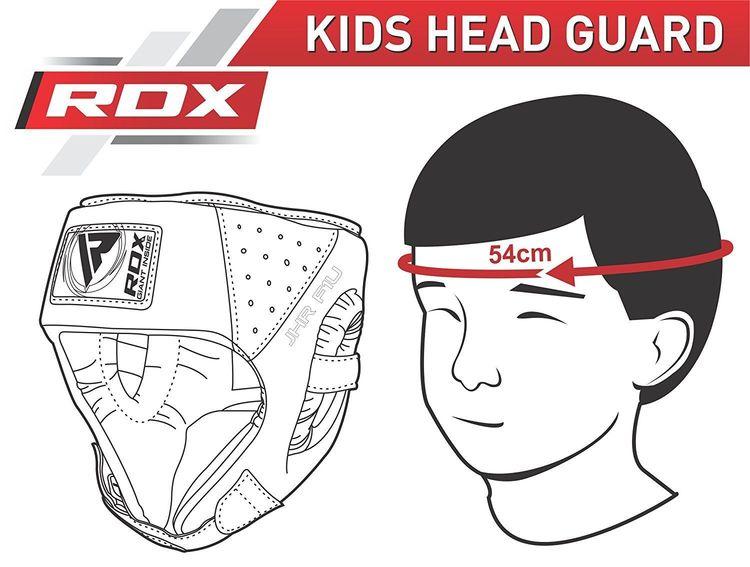 Huvudskydd - RDX Barn