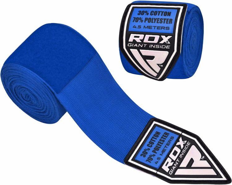 Boxningslindor - RDX