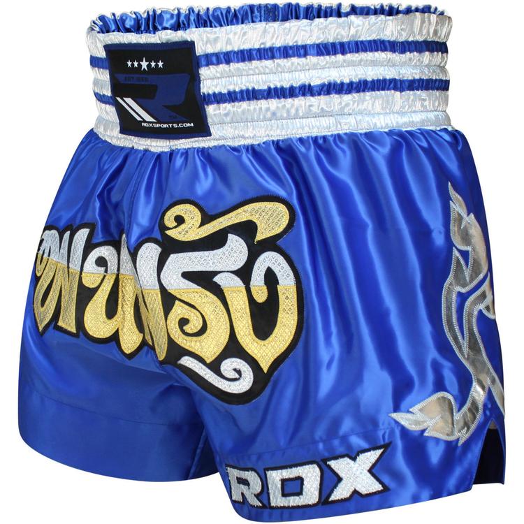 Shorts - RDX Thaiboxning R1