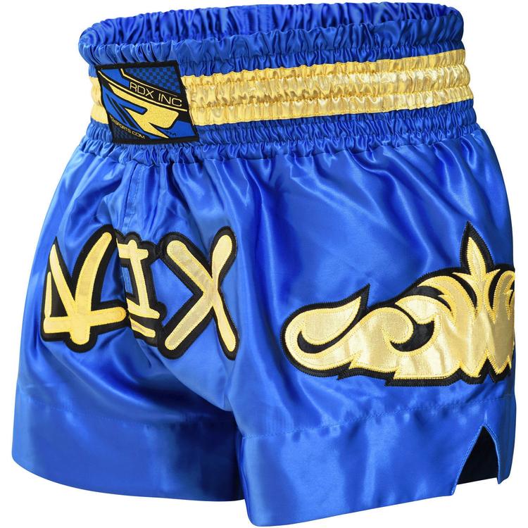 Shorts - RDX Thaiboxning R6