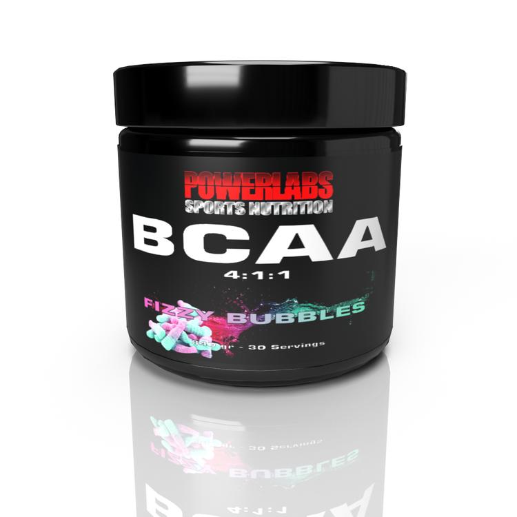 BCAA 4:1:1 - Powerlabs