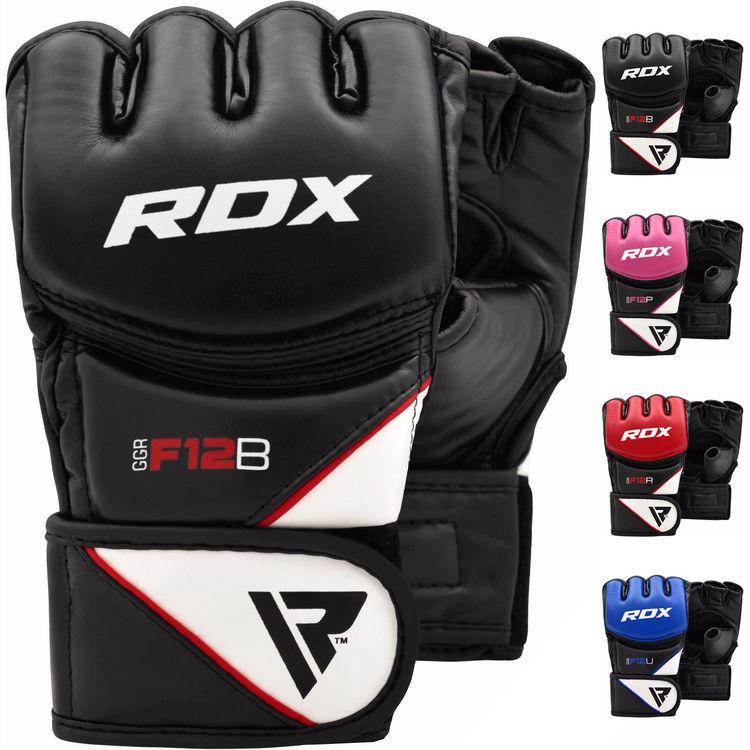 MMA-Handskar - RDX F12