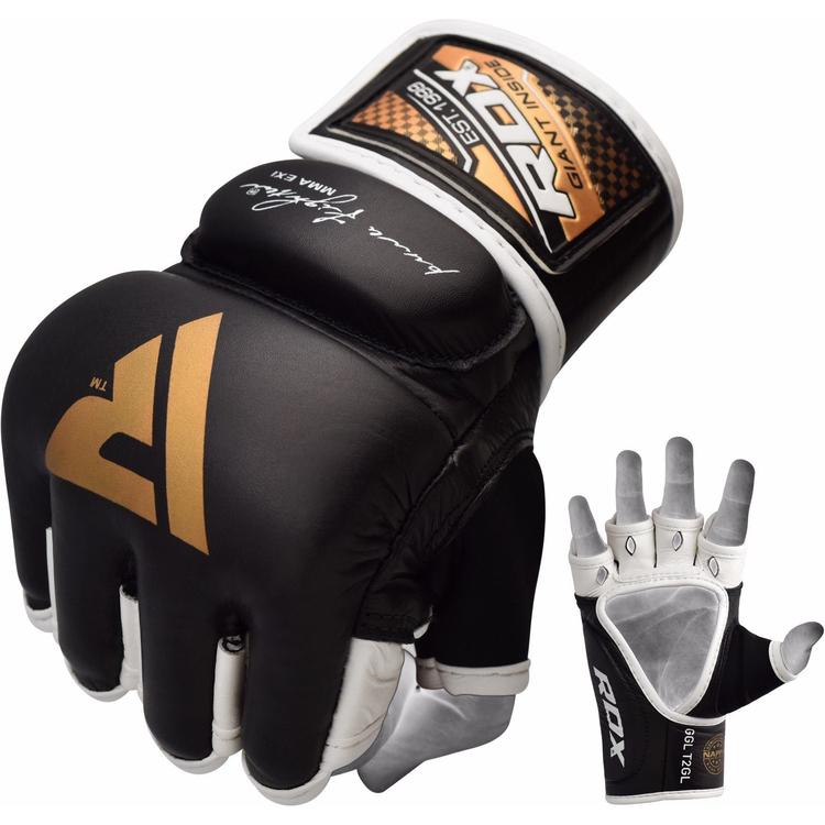 MMA-Handskar - RDX T2