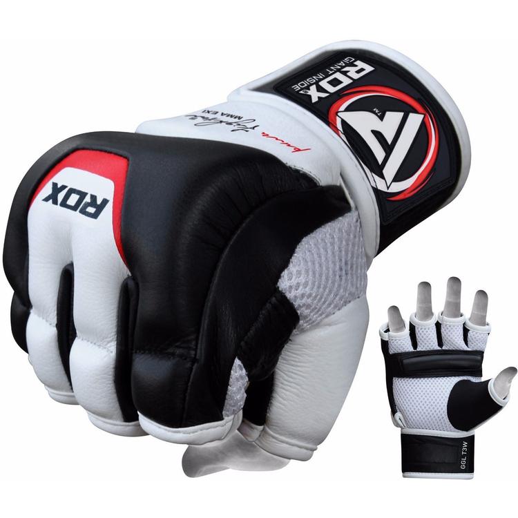 MMA-Handskar - RDX T3