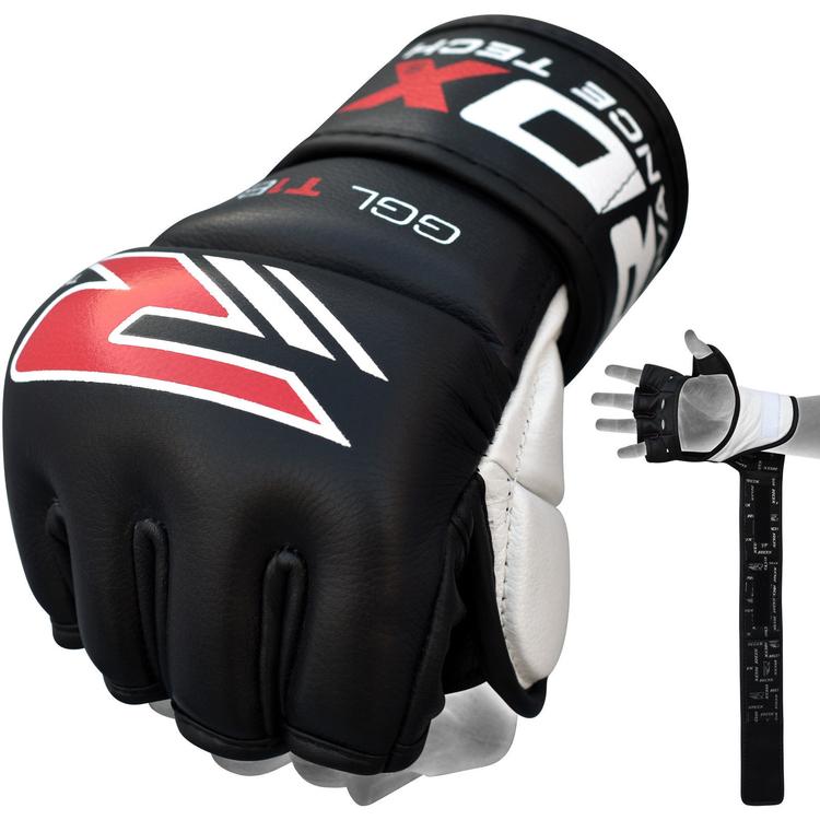 MMA-Handskar - RDX T1