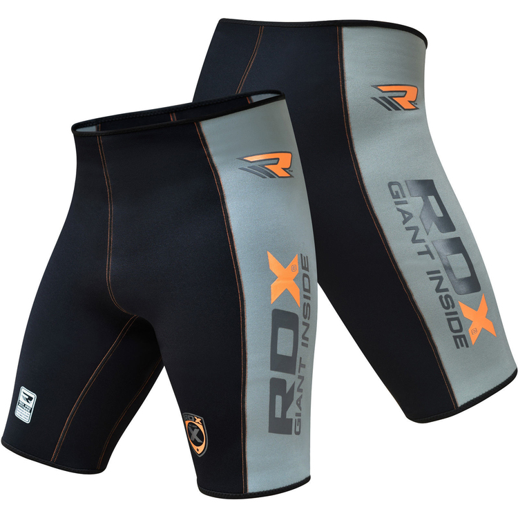 Shorts - RDX Kompression Neoprene