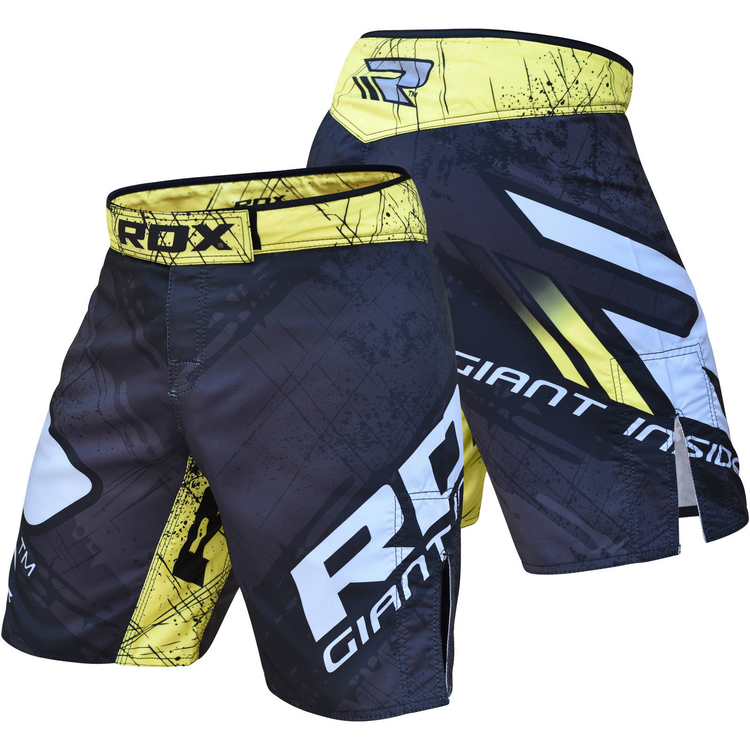 Shorts - RDX MMA R4