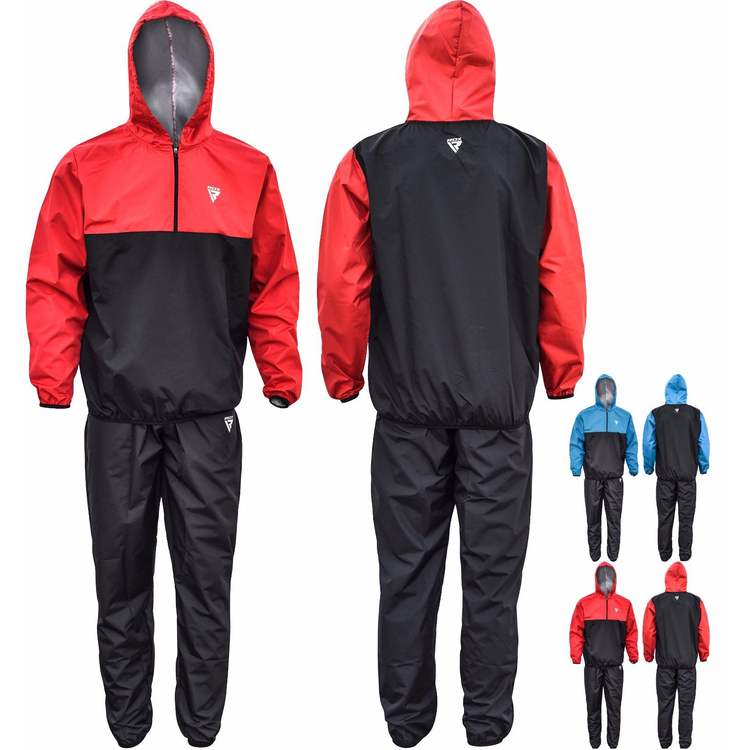 Träningsoverall - RDX Suana Suit X6
