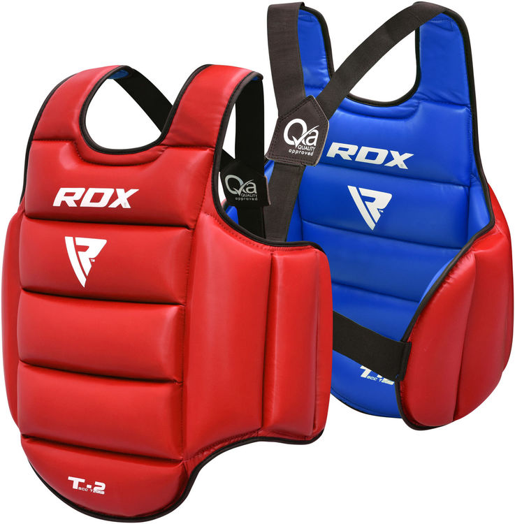 Skyddsväst - RDX T2 Chest Guard