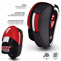 Fokusmitts - RDX T1 Curved