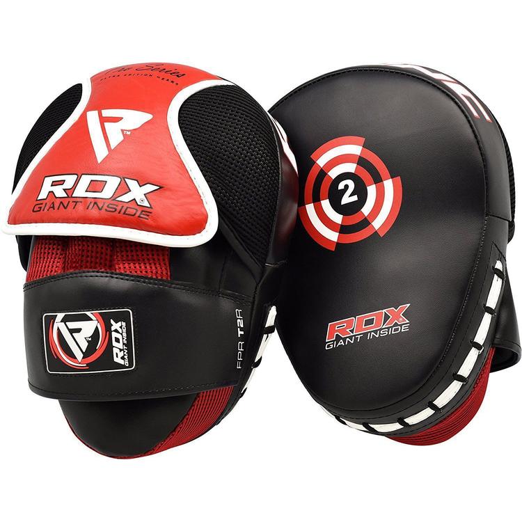 Fokusmitts - RDX T2