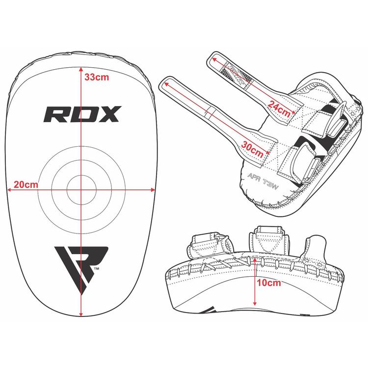 Thaimits - RDX T3