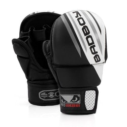Bad Boy - Pro Series Advanced Safety MMA Gloves - SMMAF Approved