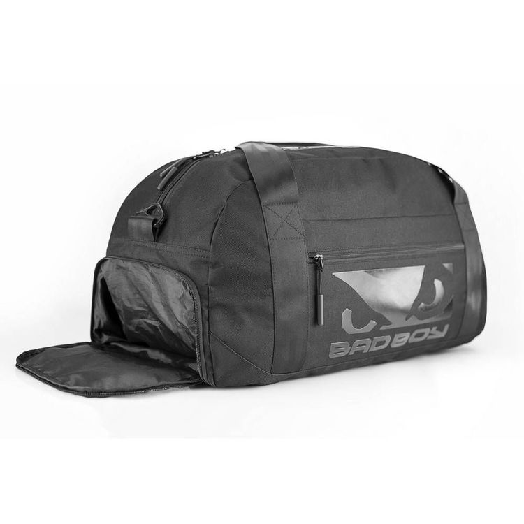 Bad Boy - Eclipse Duffel Bag