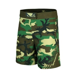 Bad Boy - Soldier Training Fight Shorts