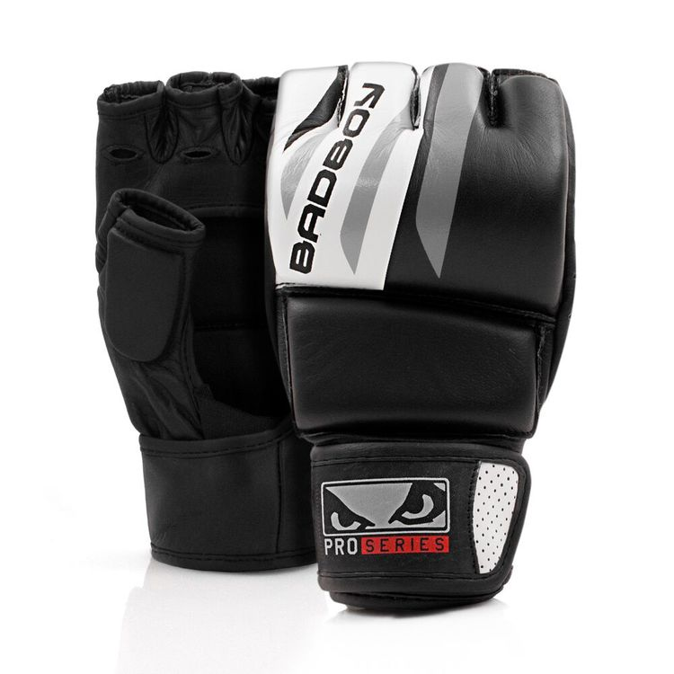 Bad Boy - Pro Series Advanced MMA Gloves