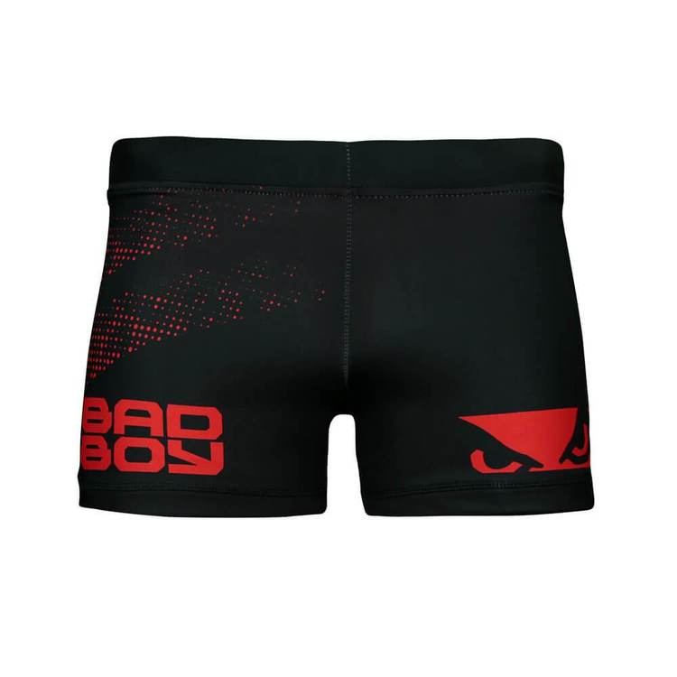 Bad Boy - Impact Vale Tudo Shorts