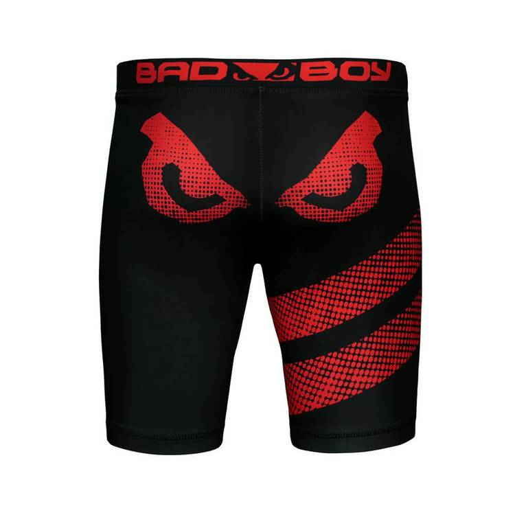 Bad Boy - Impact Long Vale Tudo Shorts