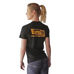 T-shirt - EarnIT Unisex